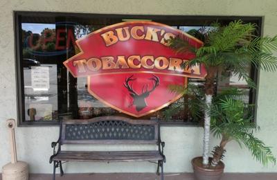 Buck's Tobaccoria - Merritt Island, FL