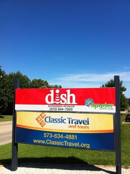 Spyder Technologies - Jefferson City, MO