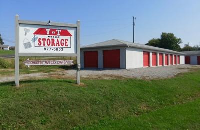 TnT Mini Storage - Vine Grove, KY