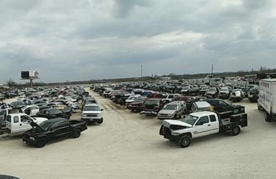 Lalos Auto Parts - San Antonio, TX