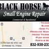 Black Horse Small Engine Repair
