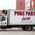 Pure Party Ice Dallas