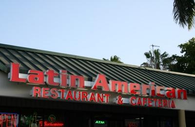Latin Mix Restaurant & Cafeteria - Miami, FL