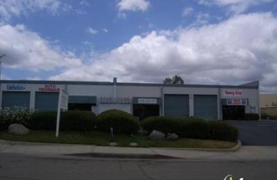 Mercedes Plus Motors - Escondido, CA