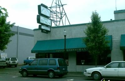 New Hing's Restaurant - Oregon City, OR