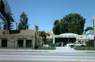 Ritz Plumbing - Anaheim, CA