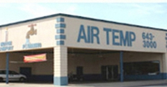 Air Temp Comfort Solutions - Brownwood, TX
