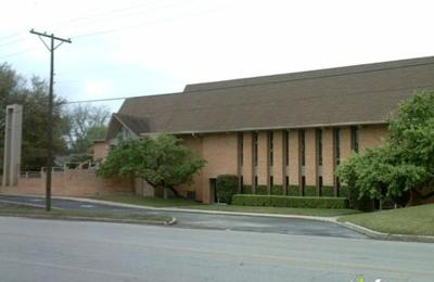 Iglesia Cristiana Monte Olivos - San Antonio, TX
