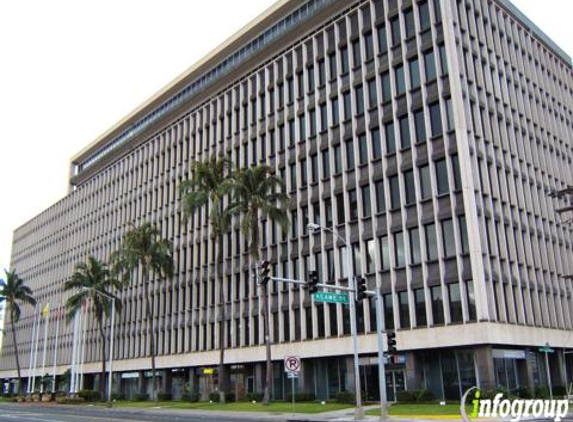 Okahara and Associates Inc - Honolulu, HI