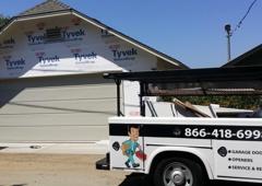 Garage Door Medics - San Diego, CA