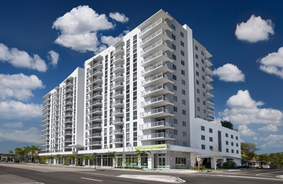 Grove Station Tower - Miami, FL