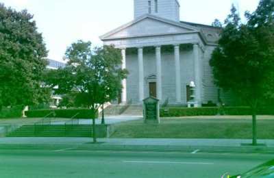 First Baptist Church - Knoxville, TN