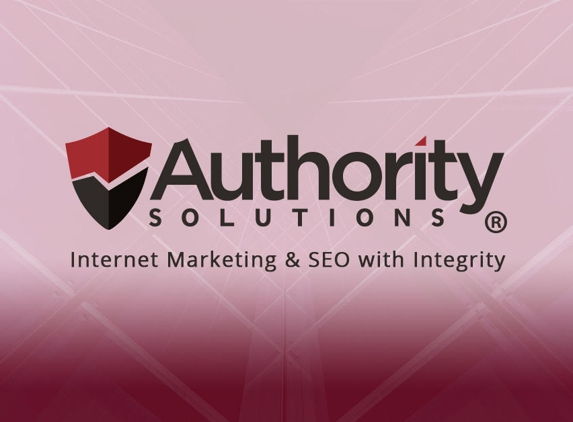 Authority Solutions® | Top SEO Experts in Austin - Austin, TX