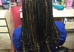 African Hair Braiding Styling Salon & Fashion - Bronx, NY