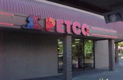 Petco - Alameda, CA