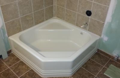 Bath Glaze Of La Crosse Winnebago St La Crosse WI YPcom - Bathroom remodel la crosse wi