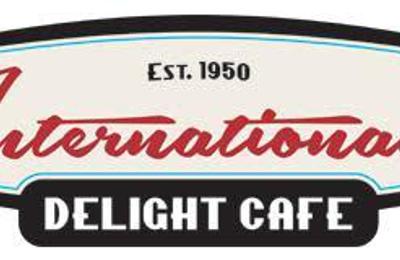 International Delight Cafe - Rockville Centre, NY