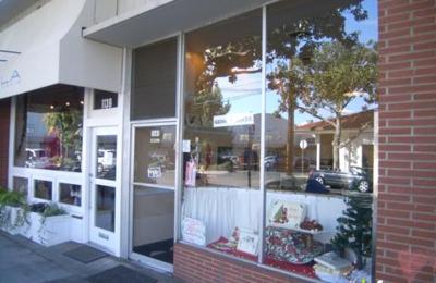Gerry's Cakes - Menlo Park, CA