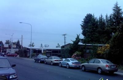 Andrew Franklin, DDS - Seattle, WA