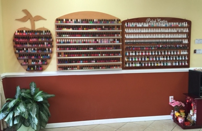 Model Nail Salon - Aberdeen, MD
