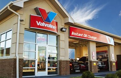 Valvoline Instant Oil Change - Georgetown, KY