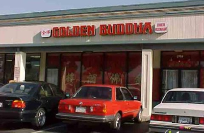 Golden Buddha Chinese Restaurant - San Jose, CA