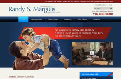 Randy S. Margulis, Esq. Attorney At Law - Buffalo, NY