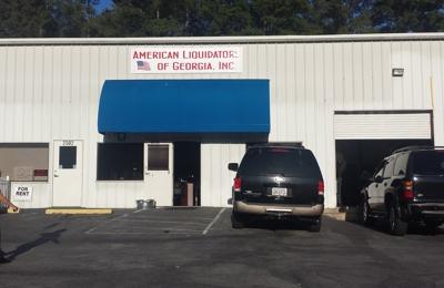 American Liquidators Of Georgia, Inc. - Stockbridge, GA