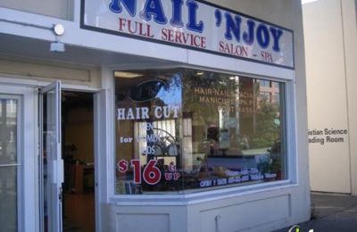 Hair Shaper Club - Palo Alto, CA