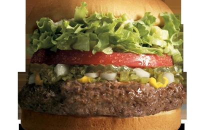 Fatburger - Carson, CA