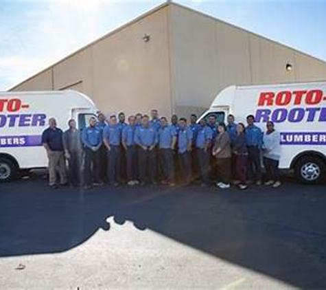 Roto-Rooter Plumbing & Water Cleanup - El Cajon, CA