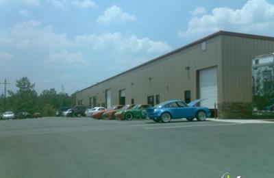 Infiniservice Inc - Matthews, NC