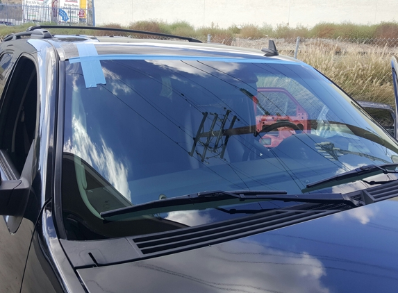 7 Star Auto Glass - El Cajon, CA. Great work , awesome prices  I would highly recommend this auto glass shop to anyone ���������������� thank you Sam