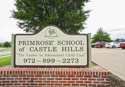 Primrose School of Castle Hills 1824 King Arthur Blvd