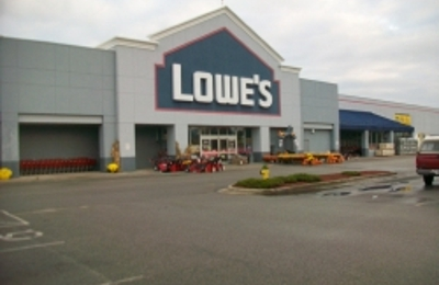 Lowe's Home Improvement - Erie, PA