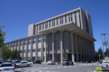 Portola Valley Police Dept