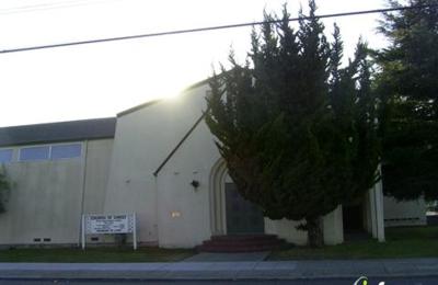 Church Of Christ Of Hayward - Hayward, CA