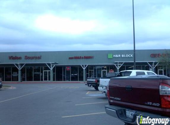 Ann's Nails - San Antonio, TX