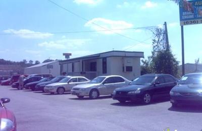 U S Motors - Valley Park, MO