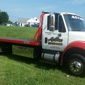Action Towing & Roadside Service - Clarksville, TN