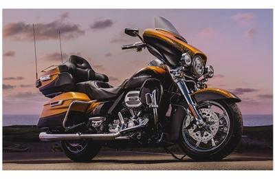 Harley-Davidson Farthest North Outpost - Fairbanks, AK