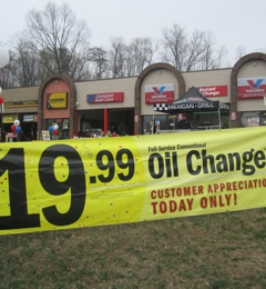 Valvoline Instant Oil Change - Fairfax, VA
