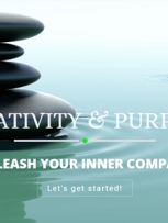 Websites Built With Creativity and Purpose