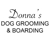 Donna's Dog Grooming & Boarding