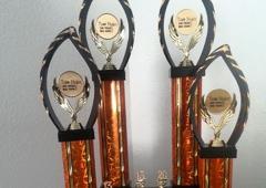 A-OK Trophies & More - Land O Lakes, FL