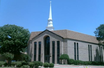 Harwood Terrace Baptist Church - Bedford, TX