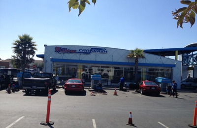 Millbrae Express Car Wash - Millbrae, CA