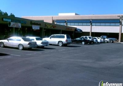 Platinum Fitness 7315 N Oracle Rd Tucson Az 85704 Yp Com