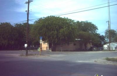 Georgia's Mexican Restaurant - San Antonio, TX