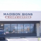 Madison Signs - Olive Branch, MS